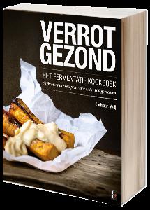 Cover Verrot gezond