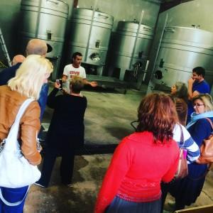 Wijnboer in Ormoy