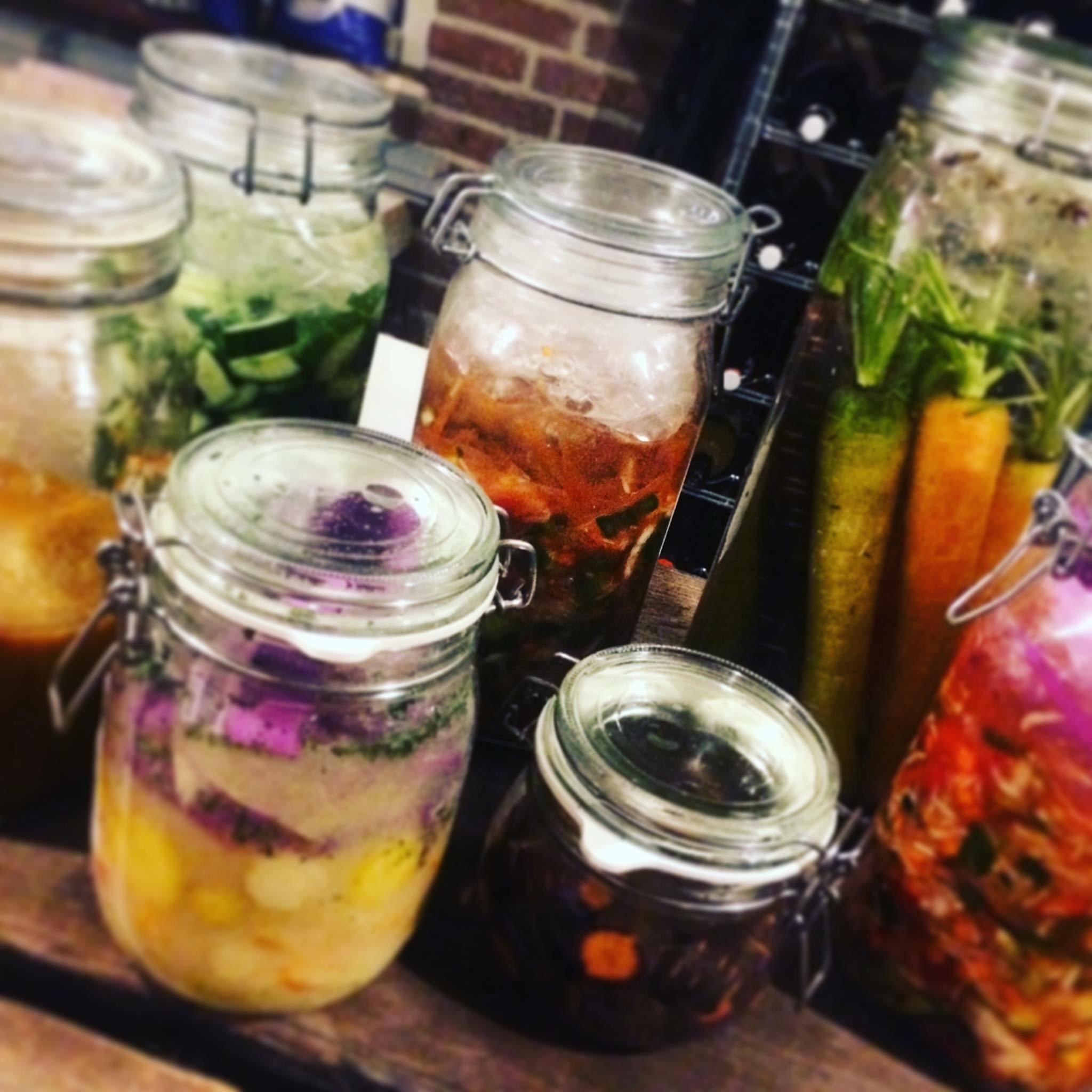 Workshop fermenteren + desembrood @ SmaakPark | Ede | Gelderland | Nederland